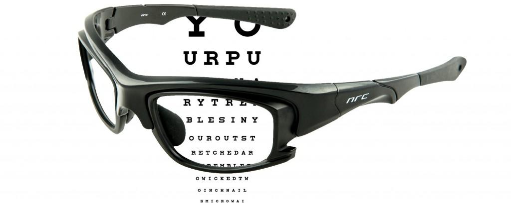 occhiali vista sport