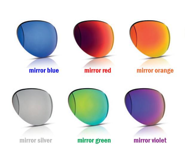 Mirror-color